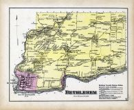 Bethlehem3, Bethlehem P.O., Northampton County 1874